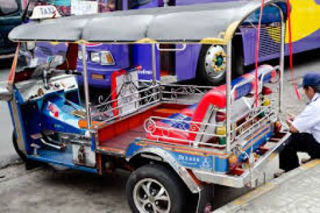 Tuktuk_Bangkok