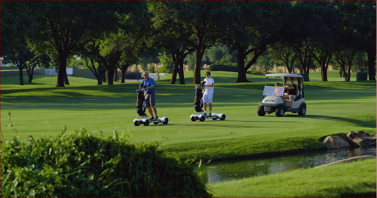 SelfishMe Travel blog post - Golf Resort of the Week: Four Seasons Resort and Club Dallas at Las Colinas in Irving, Texas