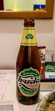 Huda Beer in Huế, Vietnam on SelfishMe Travel