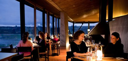 Luxury Spa Resort of the Week: Tierra Chiloé Hotel & Spa on SelfishMe Travel