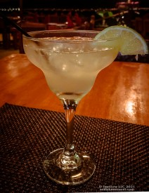 Classic Margarita in Panama City, Panama on SelfishMe Travel