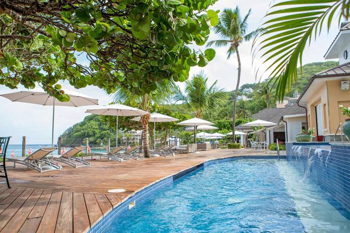 BodyHoliday in St. Lucia on SelfishMe Travel