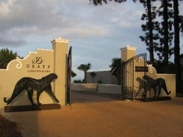 Delaire Graff Estate on SelfishMe Travel blog