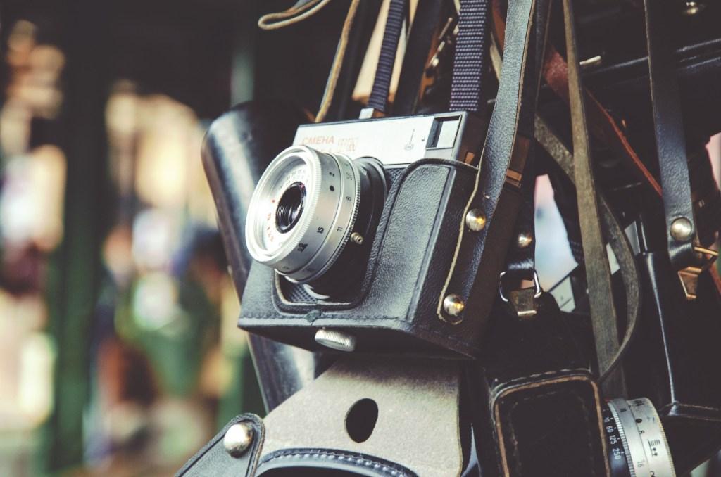 questions à poser lors du choix d'un appareil photo