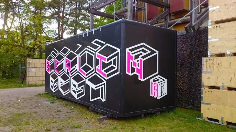 Tape-Art-Auftrag-GZSZ-RTL-Fernsehserie