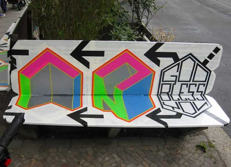 god bless you berlin-tape-street-art-ostap-2012-left-side