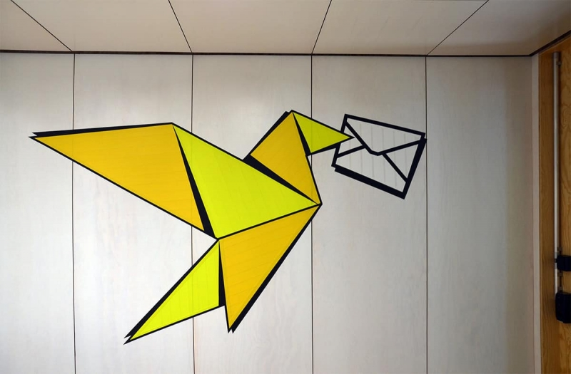 Brieftaube-tape-art-google-office-design-zürich-selfmadecrew-2016