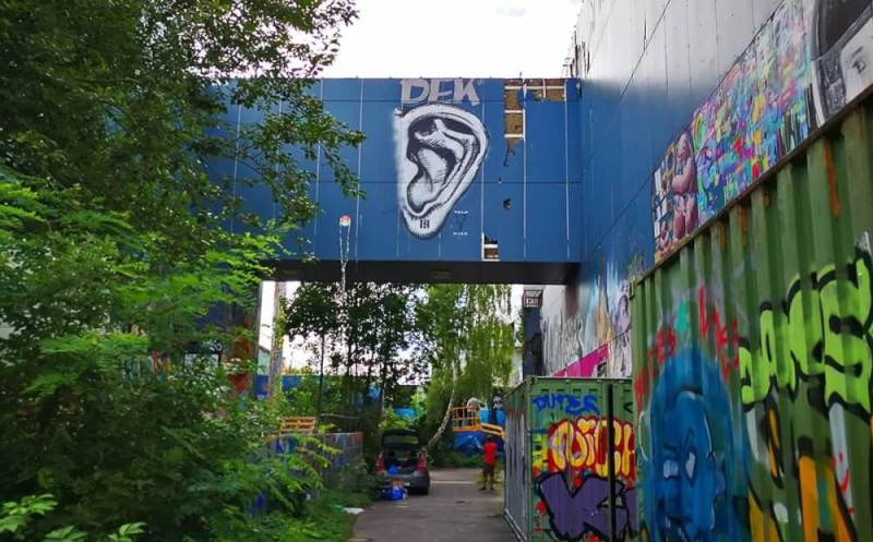 ear-graffiti-nsa-field-station-Devil's-Mountain-street-art-ostap-2016