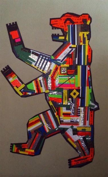 tape-art-workshop-5-klasse-berlin-bear