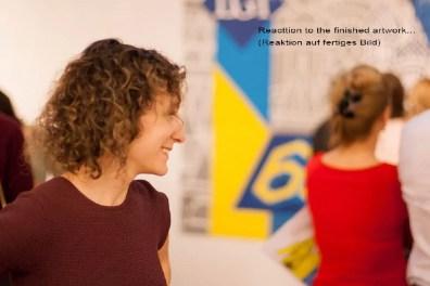 Das Gesamtbild kommt zum Vorschein- Workshop in Zürich