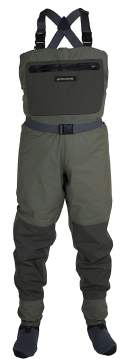 Compass 360 Deadfall Breathable STFT Chest Wader
