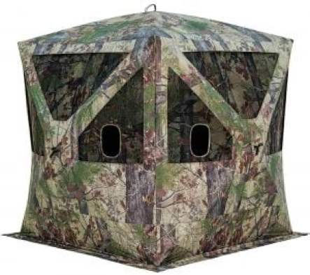 Best 3 Person Hunting Blind