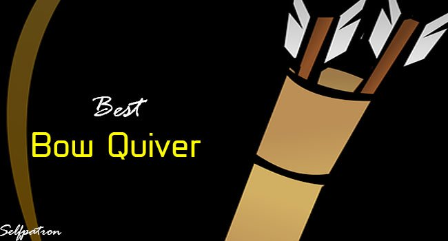 Best Bow Quiver