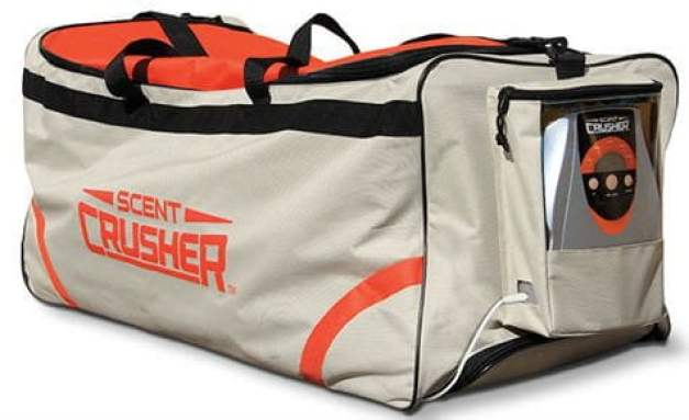 Scent Crusher Roller Bag