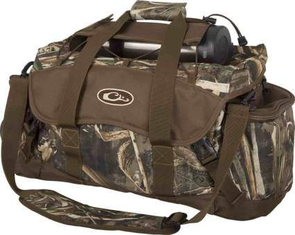 Drake Floating Blind Bag 2.0-Realtree Max-5-X