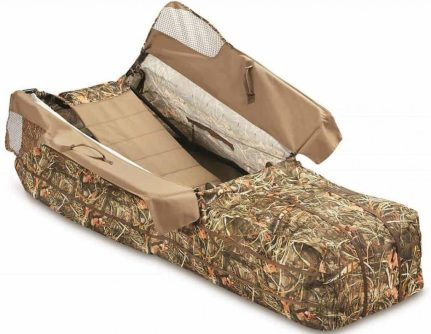 Guide Gear Deluxe Waterfowl Hunting Blind