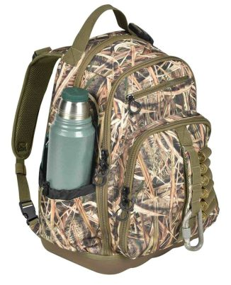 Mossy Oak Drawdown Timber Bag