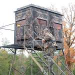 Best Elevated Hunting Blinds -Selfpatron