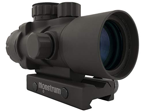 Monstrum S330P 3X Prism Scope