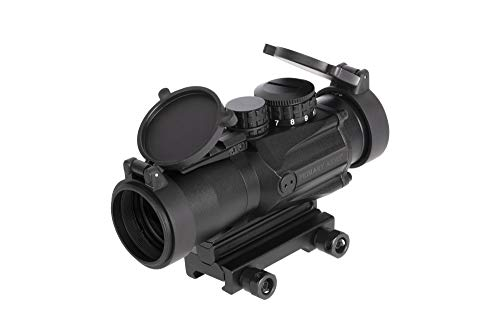 Primary Arms SLxP3 Compact 3x32 Gen II Prism Scope
