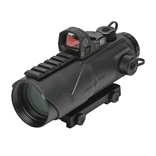 Sightmark Wolfhound 6x44 HS-223 Prismatic Sight