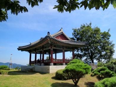 Hoewonhyeon Fortress Site, Masan