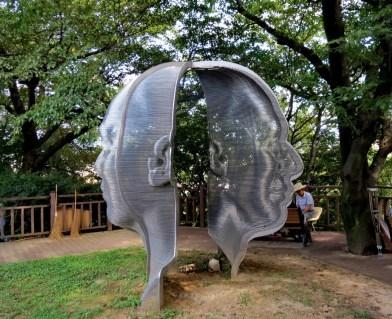 At Masan Art Gallery