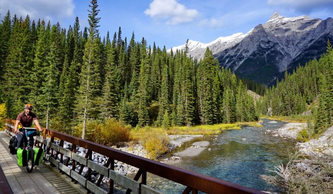Beautiful Alberta.