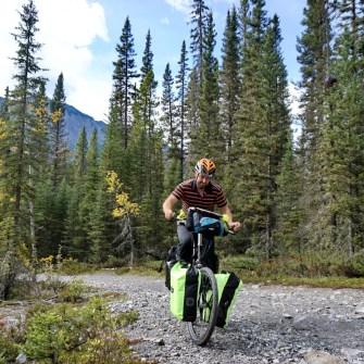 Spray River Trail