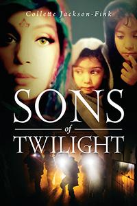 sons of twilight collene jackson-fink