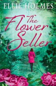 cover of The Flower Seller by Ellie Holmes