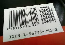 Πως να εκδώσεις δωρεάν ISBN από την Εθνική Βιβλιοθήκη της Ελλάδος.