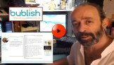 bublish - διαδικτυακή αυτοέκδοση