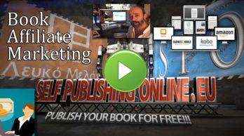 Book Afiiliate Marketing