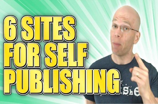 best self publishing websites