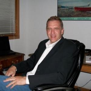 Bestselling Author Paul Rega