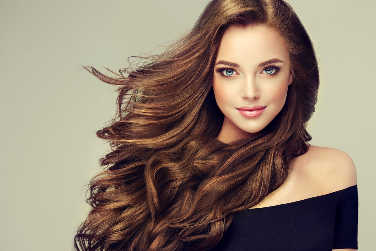 DIY Homemade Hair Mask For Silky, Shiny, and Bouncy Hair   Self Rooted World