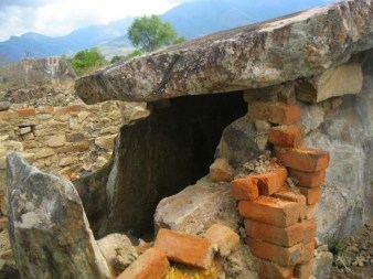 megalithic culture in india