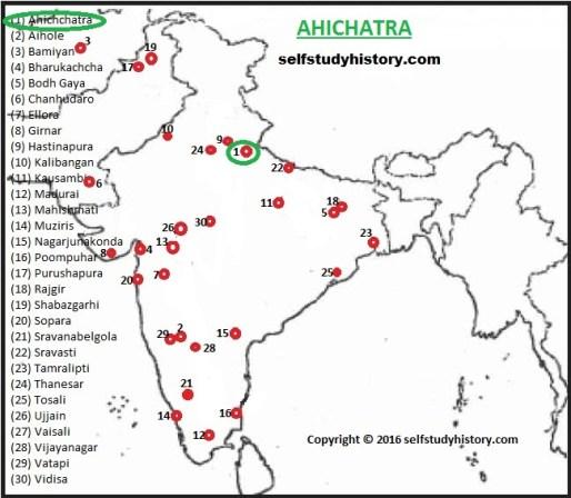 Ahichatra