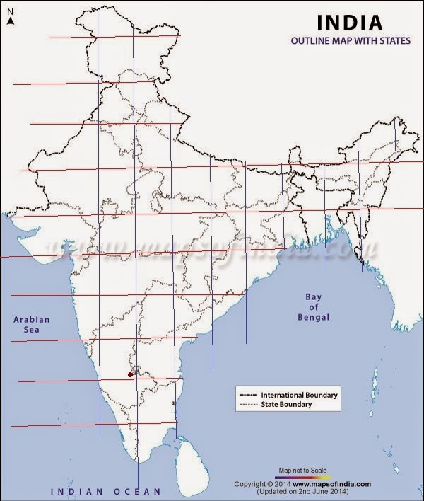 INDIAN HISTORY THROUGH MAP- PART-S – HISTORY AND GENERAL STUDIES