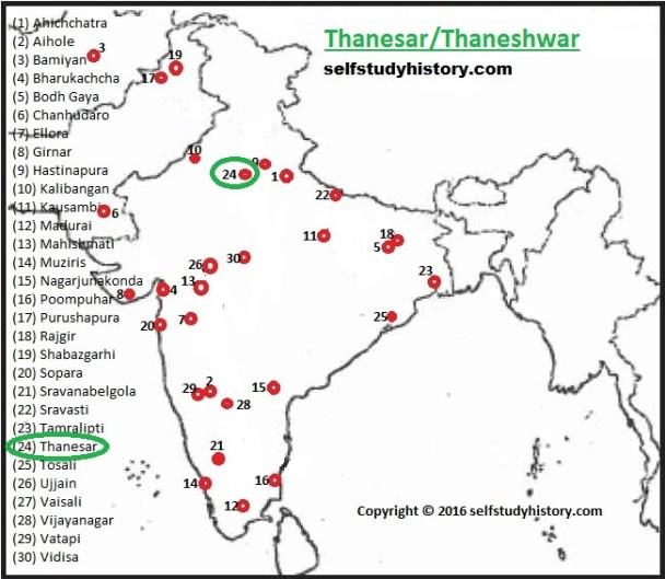 Thanesar