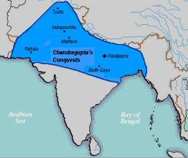 Chandragupta_Empire_320_BC