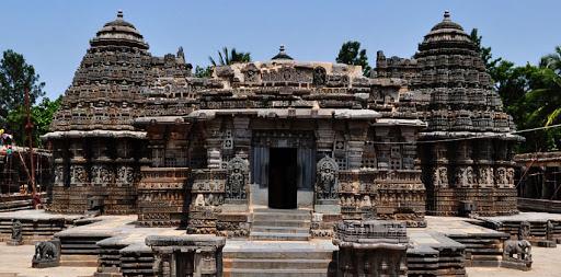 hoyasaleshwara temple