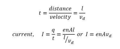 current-formula