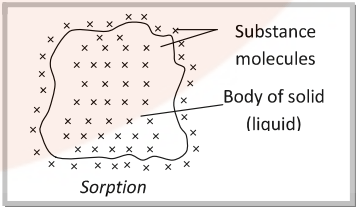 Sorption- Surface Chemistry