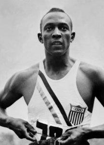जेसी ओवंस Jesse Owens