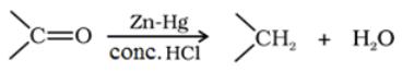 Chemmensen reduction