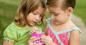 17 Fun Money Activities for Kids: Try these 17 money activities for kids to teach them the value of coins and dollars.
