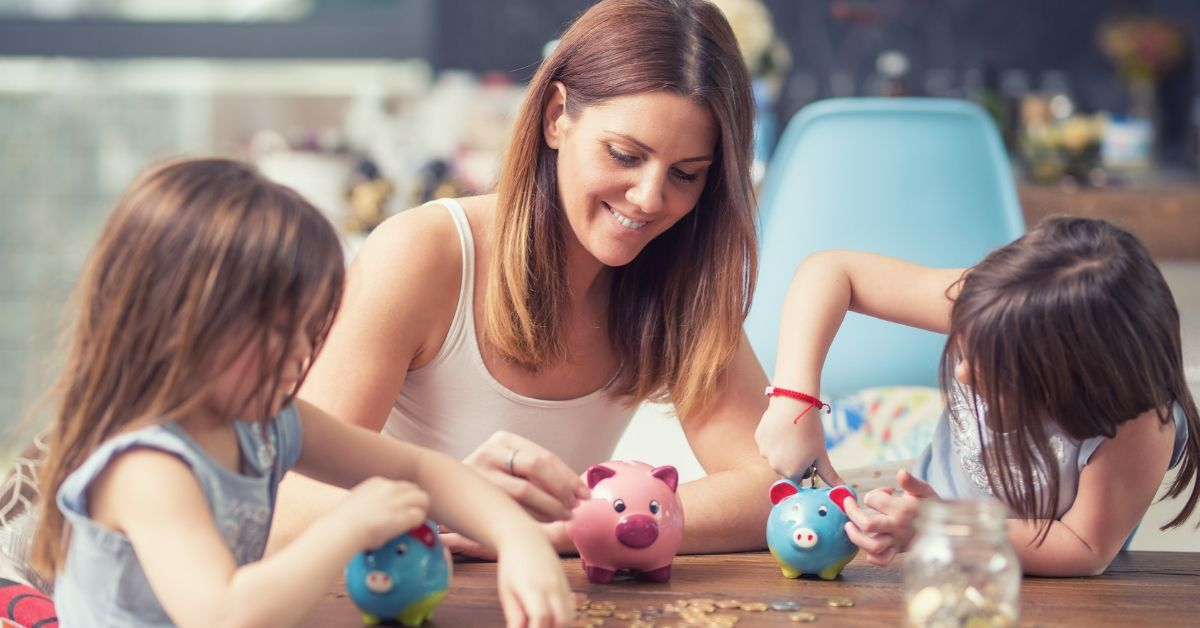 budgeting for kids