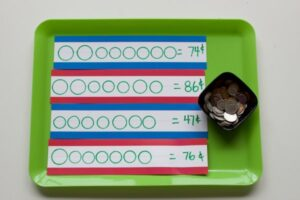 math-activity-with-coins-